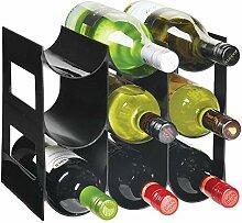 MetroDecor mDesign praktisches Wein- und