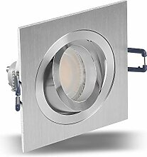 Mextronic Decke High Voltage LED Einbaustrahler