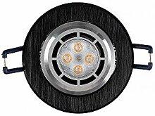 Mextronic LED Einbaustrahler 230V 5W 16302-5