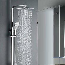 MGADERO Wasserhahn Bad Armatur Mischbatterie