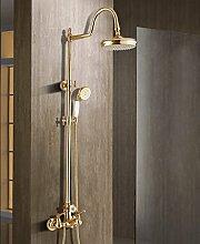 MGADERO Wasserhahn Bad Badarmatur