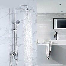 MGADERO Wasserhahn Bad Waschtischarmatur