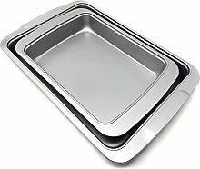 MGE - Auflaufform - Gratinform für Lasagne -