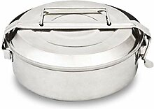 MGE - Bento-Box - Food Aufbewahrungsbox -