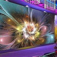 MGMMural 3D-Fototapete Wandbild Boy Farbe Modern