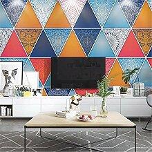 MGMMural 3D Wallpaper Selbstklebendes Farbe
