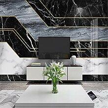 MGMMural 3D Wallpaper Selbstklebendes Grau Weiß