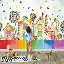 MGMMural 3D Wallpaper Selbstklebendes Kreativität