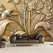 MGMMural 3D Wallpaper Selbstklebendes