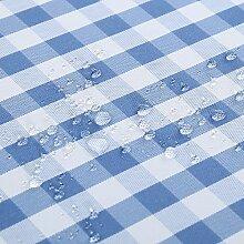 MH-RITA Cleaning Free langen Esstisch Tischdecke Servietten C 80 * 80 cm Abdeckung kleiner runder Tisch