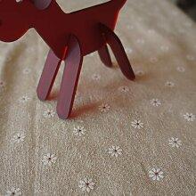 MH-RITA Daisy Garn spitze Tischdecke Tischdecke runden Tisch Tischdecke Tuch Bettwäsche 150*220 cm