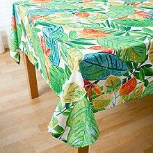 MH-RITA mit Fettfüllung, Wohnzimmer im Freien Platz Restaurant Tischdecken Tischdecken 140 * 180 cm Home