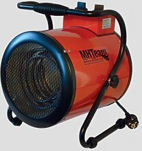 mhteam-eh4–03Heizung Elektroheizung 3000W Thermostat, Ro