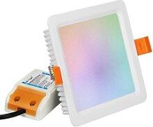 Mi Light LED Deckenleuchte Mi Light MiBoxer FUT064