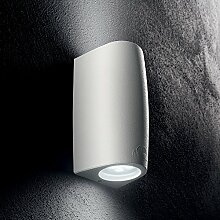 MIA Light Außen LED Wandstrahler/Up &