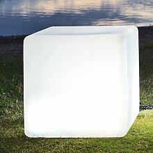 MIA Light Lounge Leuchtwürfel 30x30cm/ Aussen /