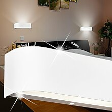 MIA Light Moderne LED Wandleuchte Up & Down aus