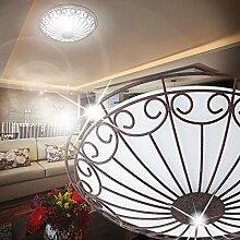 MIA Light Rustikale Deckenleuchte Landhaus aus