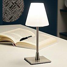 MIA Light Schirm Tisch Leuchte ↥250mm/ Touch/