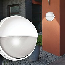 MIA Light Wand Leuchte AUSSEN Ø250mm/