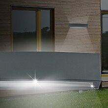 MIA Light Wand Leuchte AUSSEN Ø450mm/