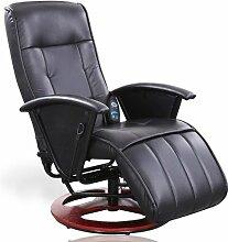 MIADOMODO Massagesessel Fernsehsessel Relaxsessel