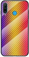Miagon Glas Handyhülle für Huawei P30