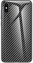 Miagon Glas Handyhülle für Huawei Y5