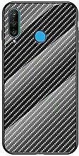 Miagon Glas Handyhülle für Huawei Y7