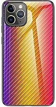 Miagon Glas Handyhülle für iPhone 11