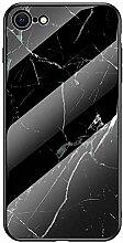 Miagon Glas Handyhülle für iPhone 6S Plus/6