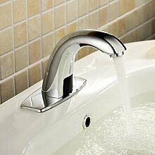 miaoge Automatische Sensor Waschbecken Wasserhahn