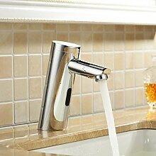 miaoge Messing Waschbecken Wasserhahn mit