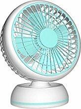 Miaoge usb Lüfter Mute Mini Mini-Ventilator Büro Lüfter Desktop Lüfter Sekunde Geschwindigkeit Wind Lüfter