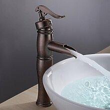 miaoge Waschbecken Wasserhahn mit Vintage