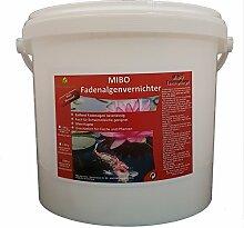 MIBO Fadenalgenvernichter 5000 g für 150.000