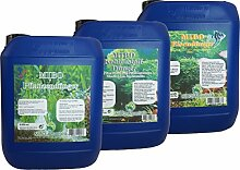 MIBO Pflanzendünger Spar Set 5000ml