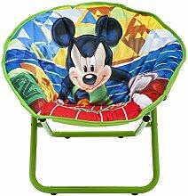 Mickey Mouse Kinder-Klappsessel