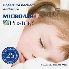 Microair Pristine Zero Kissenbezug Encasing