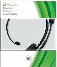 Microsoft Xbox 360 Headset Headset , P5F-00002 [Bürobedarf & Schreibwaren]