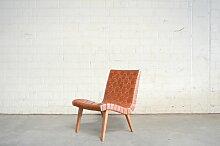 Mid-Century Modell 654 Sessel von Jens Risom für