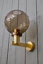 Mid-Century Modell V-305 Wandlampe von Hans-Agne