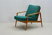 Mid-Century Sessel von Knoll Antimott, 1950er