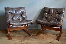 Mid-Century Siesta Sessel von Ingmar Relling für