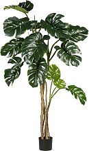 MID.YOU KUNSTPFLANZE Philodendron , Grün,
