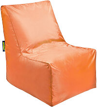 MID.YOU SITZSACK Uni , Orange, Kunststoff, 320 L,
