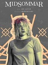 MIDSOMMAR – Film Poster Plakat Drucken Bild -