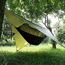 Midsy Hammock Stabhängematte Camping Hängematte