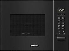 Miele Einbau-Mikrowelle M 2224 SC,