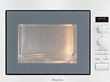 Miele M 8150-2 Einbau-Mikrowelle / 17 L / 800 W /